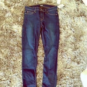 Hudson Jeans skinny brand new with tags